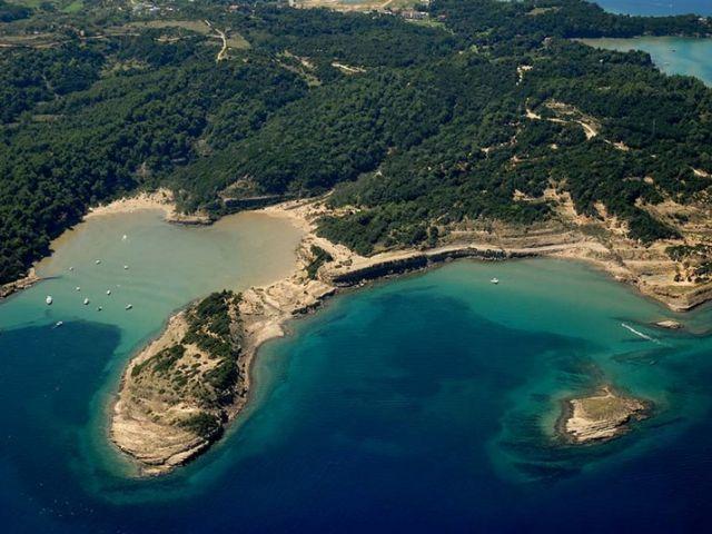Island of Rab